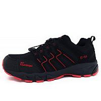 Kastinger - Trailrunner - Sportschuh - schwarz rot