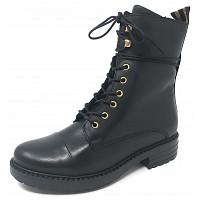 POELMAN - Chelsea Boot - black