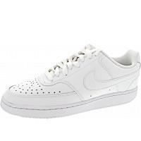 NIKE - Sneaker - white-white