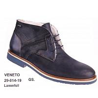 LLOYD - Veneto pacifik GTX - Boots - PACIFIC