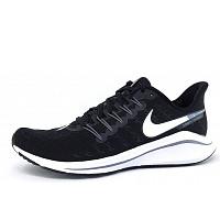 Nike - WMNS Air Zoom Vomero 14 - Sportschuh - black