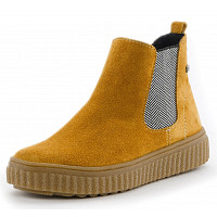 LURCHI - Ning - Chelsea Boot - yellow