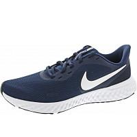 Nike - Revolution 5 - Sneaker - navy-wht-obsidian