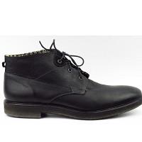LLOYD - Franz Rover Sport schwarz - Chelsea Boot - schwarz