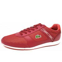 Lacoste - Menerva Sport - Sneaker - red