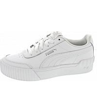 PUMA - Carina Lift TW - Sneaker - puma white-puma white