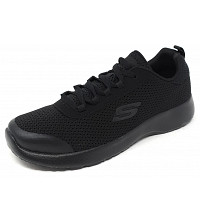 SKECHERS - Dynamight - Sneaker - black/ black