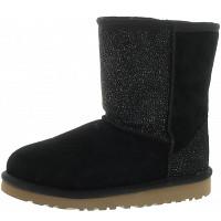 UGG - Classic Short Serein - Boots - blk