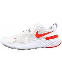 Nike - WMNS React Miler - Sportschuh - white