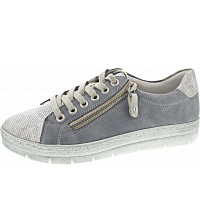 Remonte - Sneaker - silver-jeans