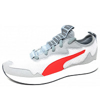 PUMA - NRGY Neko Skim SOPO - Trainingsschuh - white high rise