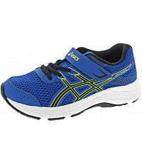 ASICS - Contend 6 PS - Sportschuh - tuna blue-black
