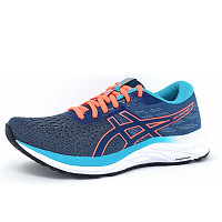 ASICS - Gel-Exite 7 - Sportschuh - magnetic blue red
