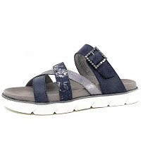 GOSCH SHOES - Pantolette - jeans