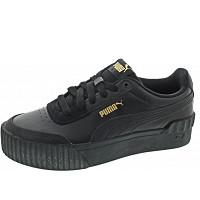 PUMA - Carina Lift - Sneaker - puma black-puma black