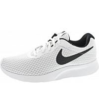 NIKE - Tanjun - Sneaker - white-black
