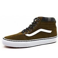 VANS - MN Ward High MTE - Sneaker high - olive