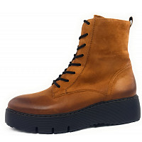 PAUL GREEN - Stiefel - Cognac