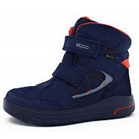 ECCO - Urban Snowboarder - Winterstiefel - blau
