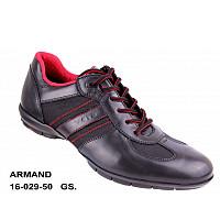 LLOYD - Armand schwarz - Sneaker - SCHWARZ