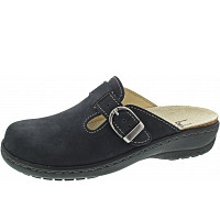 Belvida - Clogs - navy