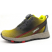VADO - Sky GTX - Sneaker high - neon yellow