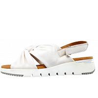 CAPRICE - Sandale - white