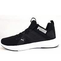 Puma - Contempt demi - Sportschuh - black/white