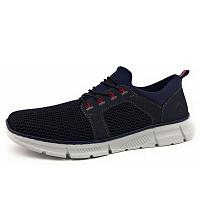 Rieker - Sneaker - navy