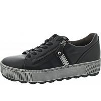 Gabor Comfort - Sneaker - schwarz