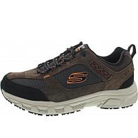 SKECHERS - Oak Canyon - Sneaker - CHBK