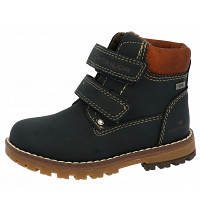 Tom Tailor - Stiefel - navy