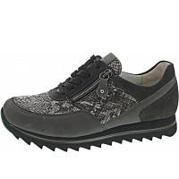 Waldläufer - Haiba - Sneaker - asphalt carbon