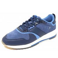 SCOTCH & SODA - Vivex - Sneaker - S654 navy blue