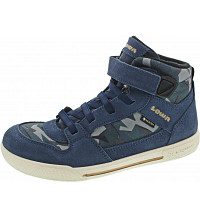 LOWA - Mika II GTX - Sneaker - blau