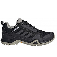 ADIDAS - core black/dgh solid grey/metal grey