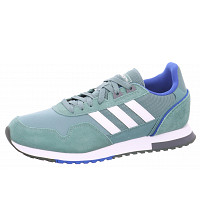 ADIDAS - Sportschuhe - grün