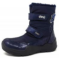 PRIMIGI - 02031-020 - Winterstiefel - blue