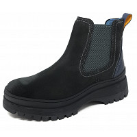 CAMEL ACTIVE - Mountain Chelsea - Stiefel - anthracite grey C87