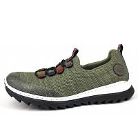 RIEKER - Sneaker - grün