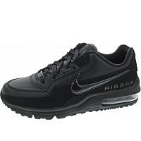 NIKE - Air Max LTD 3 - Sneaker - black-black