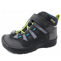 KEEN - Hikeport MID - Stiefel - magnet-greenery