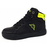 KAPPA - Sneaker high - black