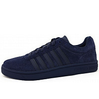 K-SWISS - Court Cheswick - Sportschuh - blue