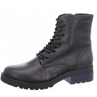 Iber Shoes - Schnürstiefel - schwarz