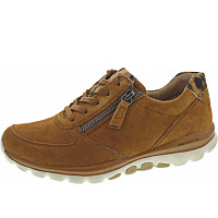 GABOR COMFORT - Sneaker - deer/natur