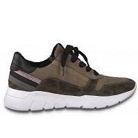 JANA - Sneaker - grau