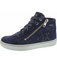 SUPERFIT - HEAVEN - Sneaker - BLAU