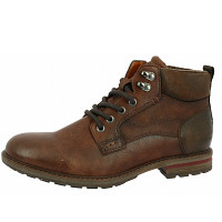 TOM TAILOR - Stiefel - rust