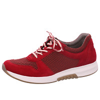 Gabor Comfort - Sporthalbschuh geschnürt - rot